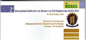 ICACE 2014 COVER PHOTO