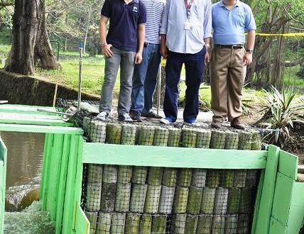 পরিবেশবান্ধব বহুমুখী বাঁধ তৈরি করলো ফিলিপাইনের গবেষকরা