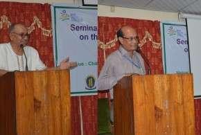 CUET holds seminar on sustainable development goals marking 70th Anniversary of UN